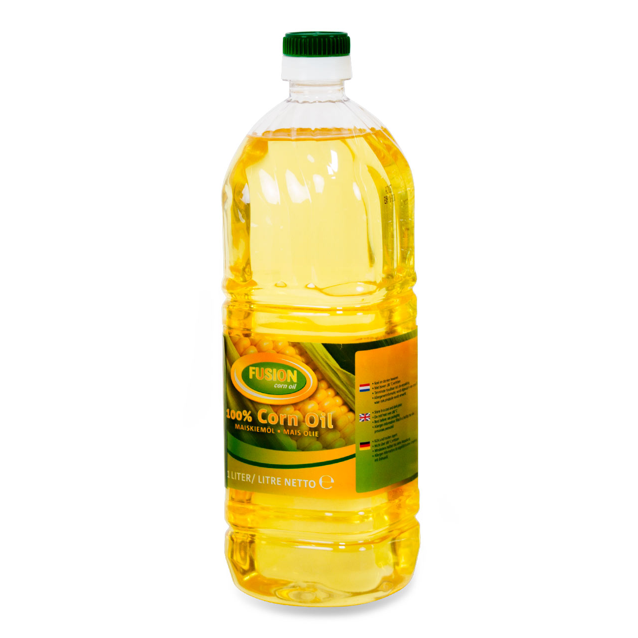 HFI Filling - The Personal Touch in edible oil